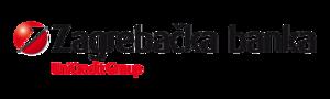 Zagrebačka banka bankomat logo | Koprivnica | Supernova