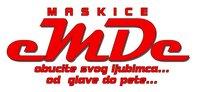 Maskice eMDe -