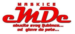 Maskice eMDe logo | Koprivnica | Supernova
