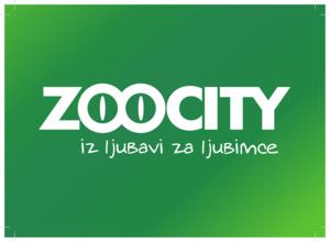 Zoo City logo | Koprivnica | Supernova