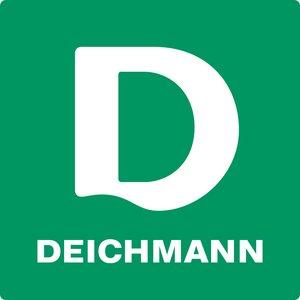 Deichmann logo | Koprivnica | Supernova