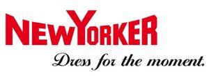 New Yorker logo | Koprivnica | Supernova