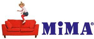 Mima logo | Koprivnica | Supernova