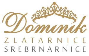 Dominik srebrnarnica logo | Koprivnica | Supernova