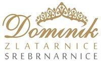 Dominik srebrnarnica -