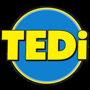 TEDi logo | Koprivnica | Supernova
