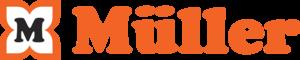 Müller logo | Koprivnica | Supernova