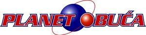 Planet Obuća logo | Koprivnica | Supernova