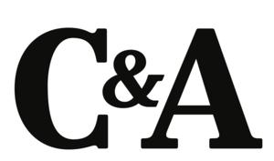 C&A logo | Koprivnica | Supernova