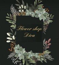 Flower shop Diva -