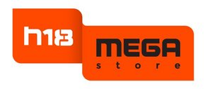 H18 Megastore logo | Koprivnica | Supernova